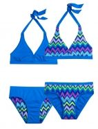 Girls Swimsuits: Bikinis, Tankinis & One-piece Suits - Shop Justice