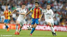 Real Madrid - Valencia CF - Valencia CF Official webpage