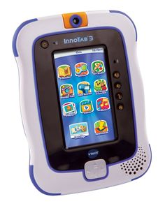 LAST DAY TO JOIN!! Win a VTech InnoTab 3 Learning Tablet!