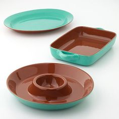 Bobby Flay #Turquoise Collection