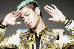 top big bang | TOP de BIGBANG, VISTO EN EL SET DE SU NUEVA PELICULA VISTIENDO ...