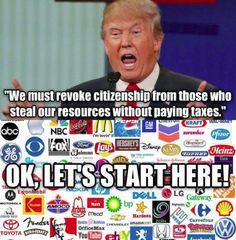 Trump Wisdom