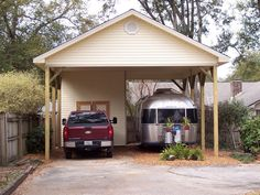 PensacolaCustom Carport This 22'x30'x12′ Carport is great for your boat, rv or vehicle. Notice the 8'x11'x12′ workshop in the back. Also this building comes with attic storage. We also pull permits and place posts in concrete. We are custom builders and can build to suit your needs. Give us a call today!!! Our buildings are …