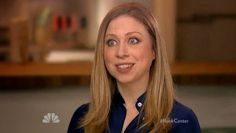 (It must be nice to have so much money that you can't be bothered to care about it! It would have taken me 25 or more years to make what she makes in one year!) Chelsea Clinton is getting tangled up in her own words, after she tried to convince the public that she was never in it for the money.