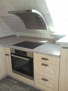 küche unter dachschräge ähnliche projekte und ideen wie im bild