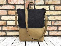Minimalist Backpacks with Flap Macbook Bag, Laptop Bag, Waterproof Backpack, Minimal Fashion, Travel Backpack, Leather Backpack, Minimalist, Backpacks, Bags