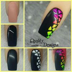 Gel Nail Art, Nail Art Diy, Diy Nails, Acrylic Nails, Nail Polish, Best Nail Art Designs, Beautiful Nail Designs, Nail Art Modele, Jolie Nail Art