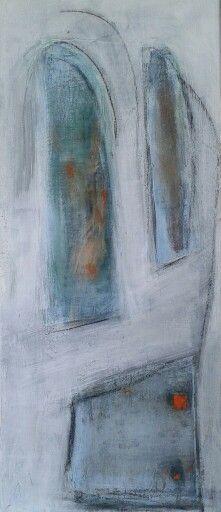 30x70 cm kirchenfenster