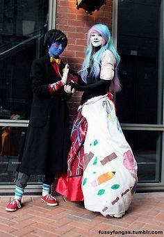 dhmis cosplay - Google Search