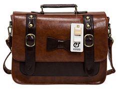 ECOSUSI Women Vintage Faux Leather Messenger Bags Shouder... https://www.amazon.com/dp/B00JFK44MG/ref=cm_sw_r_pi_dp_TNdFxbKH62XCK