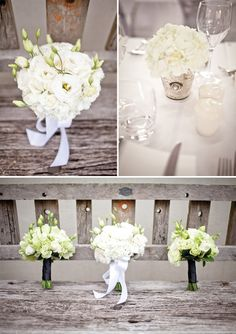 Aimee and Will's beautiful wedding - styled by Oh! Such Style. See more at www.shesaidyes.co.nz Bracu Estate Bubblerock Photography