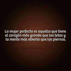 La #mujer #perfecta #frases #citas