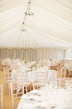 Ultimate Guide To Wedding Tents, Marquees, Yurts, Tipis | Bridal Musings Wedding Blog 9