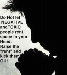 Get rid of the DRAMA!!!