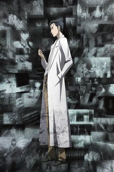 Steins;Gate 23β: Kyoukaimenjou no Missing Link - Divide By Zero (Special) - 12/3/2016