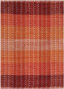 Chindi Rugs–100% Cotton Shag Rugs, Burgundy Color Chindi Shag Rugs, Paprika Color Chindi Shag Rugs, Flat Weave Rugs
