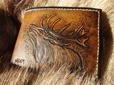 Wallets and hunting ticket holder ! Custom orders! Pénztárca és vadászjegy tartó ! Egyedi megrendelésre!
