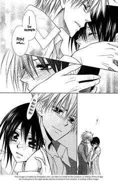 Kaichou Wa Maid-sama! 32 Page 45