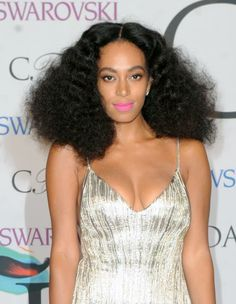 Our Favorite Red Carpet Beauty Looks from the 2014 CFDA Fashion Awards | Divine Caroline