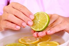 How To Whiten Your Nails?: Here are some tips to whiten nails. Before that, let us look at some basic nail care tips. How To Whiten Your Nails?: Here are some tips to whiten nails. Before that, let us look at some basic nail care tips. Beauty Care, Diy Beauty, Beauty Hacks, Beauty Advice, True Beauty, Lemon Health Benefits, Nail Art At Home, Jessica Smith, Basic Nails