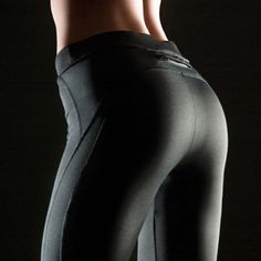 The Spandex Pants Workout: Look Hot in Leggings