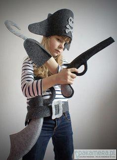 zabawki - inne-Mam haka na pirata