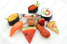 Food USB Flash Drive