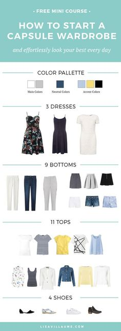 Quick Start Guide to Creating Your First Capsule Wardrobe Corporate Wear, Presents For Her, Minimalist Wardrobe, Capsule Wardrobe, Mom Wardrobe, Get Dressed, Work Wear, What To Wear, How To Look Better