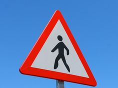 7 Things That Infuriate You If You Have Pedestrian Road Rage