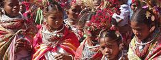 Tribal tour from Chhattisgarh to Orrisa