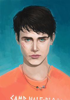 alice-blake-art: Percy Jackson [Fatal Flaws]so.. I wasn't particularly happy with my first take on Percy, so here's something I'm a bit more satisfied with ;)