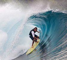 Patagonia Surf Ambassador Gerry Lopez