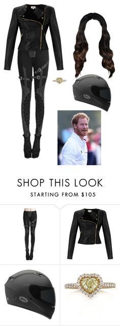 """Motorbike ride around London with Harry"" by duchessofoxfordshire ❤ liked on Polyvore featuring Temperley London, Mark Broumand, women's clothing, women, female, woman, misses and juniors"