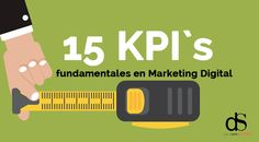 15 kpi fundamentales en marketing digital