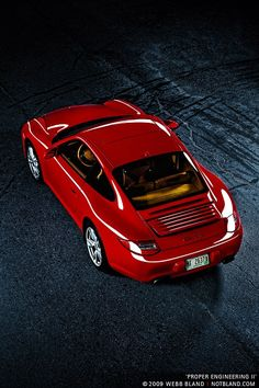 Here's a paint-to-sample Porsche Carrera GT in Fashion ...