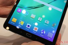 Samsung Gets Back At Apple With New Galaxy Tab S2 Ad