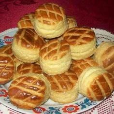 Bread Dough Recipe, Savoury Baking, Hungarian Recipes, Bread Rolls, Crackers, Bread Recipes, Waffles, Biscuits, Recipies