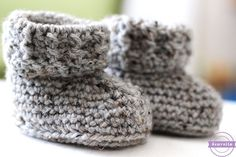 http://www.sewrella.com/2016/05/the-parker-crochet-baby-booties.html