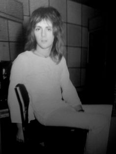 Roger Taylor - queen Photo
