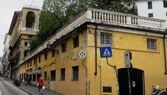 Genova - Palazzo Durazzo Pallavicini o Palazzo di ...
