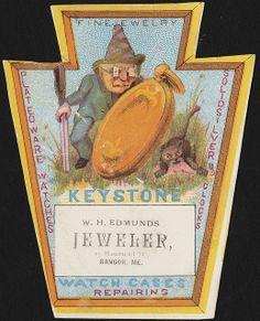 Keystone, plated ware watches, solid silver clocks, fine jewelry, watch cases repairing [front] | Flickr - Photo Sharing!