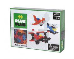 Plus Plus Mini Basic 170 Piece Aircraft Puzzle Sports Games For Kids, Lego, Kids Blocks, Mini, Plus 4, Math Resources, Big Kids, Kids Toys, Air Max