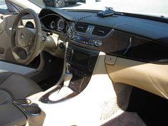 2006 Mercedes Benz CLS 55 AMG
