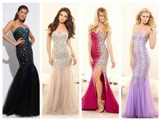 Vestidos de Prom