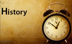 Great History Quotes to get drawn into the realms of the past | Famous quotations
