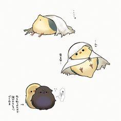 「山姥切鳥」/「a y u」のイラスト [pixiv]