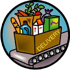 Organic Food Home Delivery - California