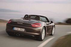 Boxster - Porsche