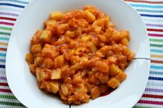 Kartoffelgulasch <3