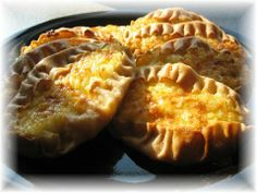 Karelian pies... who would not love them?